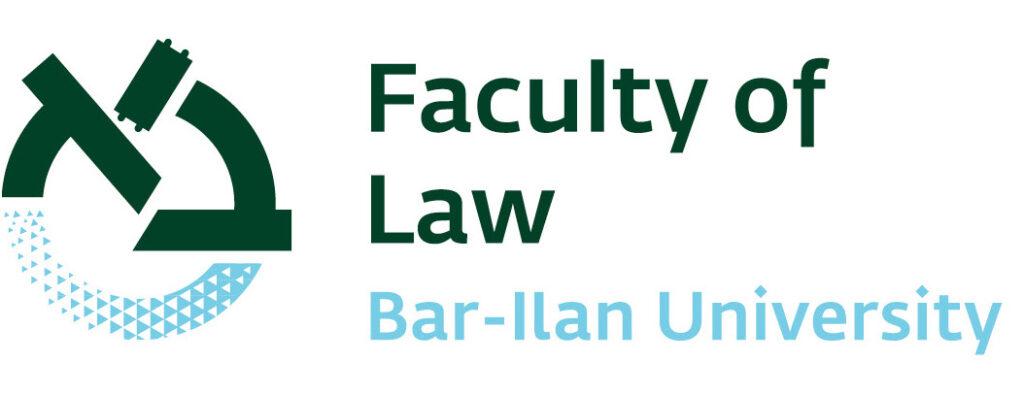 Bar-Ilan Law logo A 2020 kopie